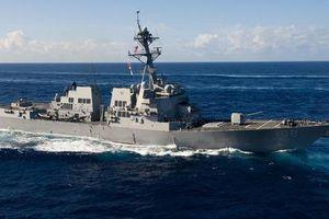 Mỹ gửi thông điệp cứng rắn tới Trung Quốc