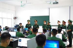 Đổi mới nội dung, chương trình đào tạo sát với thực tế tại đơn vị