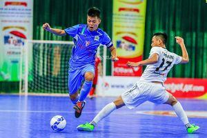 Đánh bại Quảng Nam, Kardiachain Sài Gòn FC vươn lên thứ 4