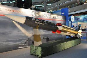 Đài Loan thiếu vũ khí gì để chống chiến thuật 'biển tàu' của Trung Quốc?