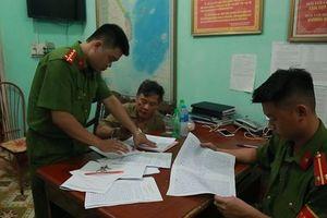 Vụ anh chém 3 người nhà em gái thương vong ở Thái Nguyên: Hàng xóm tiết lộ bất ngờ về nghi phạm