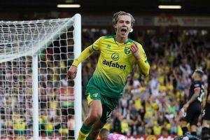 Norwich 3-2 Man City: 'Cú sốc lớn' cho nhà đương kim vô địch