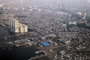 Quy hoạch thủ đô mới: Thách thức nào đang chờ Indonesia?