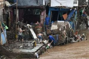 Jakarta và Bangkok: Những thành phố bị nhấn chìm nhanh nhất thế giới
