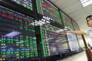 VN-Index tăng điểm, cổ phiếu nào biến động mạnh nhất tuần qua?