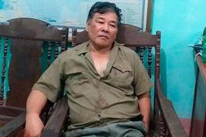 Bất ngờ danh tính người đàn ông vác dao, súng truy sát gia đình em gái ở Thái Nguyên
