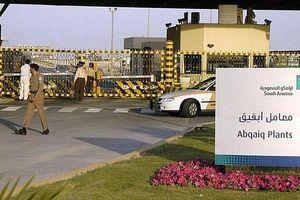 Mỹ cáo buộc Iran đứng sau vụ tấn công cơ sở dầu mỏ ở Ả Rập Xê-út