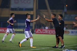 Quang Hải tiết lộ màn ngược dòng khó tin của Hà Nội trước Viettel