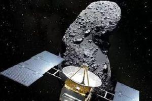 NASA cảnh báo: Hai tiểu hành tinh đang lao về phía Trái Đất