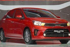 'Chốt' giá từ 399 triệu đồng, Kia Soluto sẽ 'khuấy đảo' phân khúc hạng sedan hạng B?