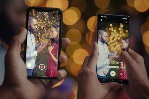 Samsung tung video 'cà khịa' iPhone 11 không có xóa phông xịn thế này