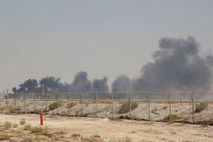 Căng thẳng Mỹ - Iran leo thang vì vụ tấn công cơ sở dầu mỏ Ả Rập Saudi