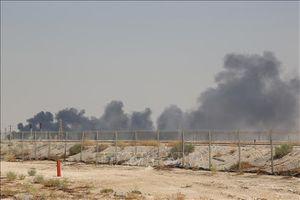 Tổng thống Mỹ điện đàm với Thái tử Saudi Arabia sau vụ tấn công các nhà máy lọc dầu