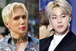 Hâm mộ Jimin (BTS), chàng trai chi gần 4 tỷ đồng để phẫu thuật gương mặt giống thần tượng