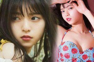Ngọc nữ Nhật Bản được phong 'Thần tượng 4000 năm có một': Trước đẹp trong trẻo, giờ còn sexy khiến fanboy xịt máu mũi
