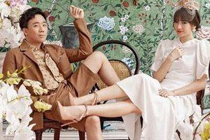 Hari Won làm mini concert lớn nhất sự nghiệp, Trấn Thành chứng tỏ độ chiều vợ khi lập tức gật đầu tham gia