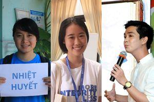 Mâu thuẫn trong nhận thức và thực hành liêm chính của thanh niên Việt Nam