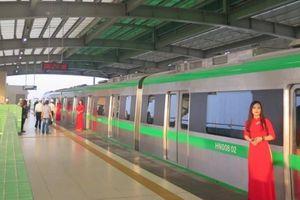 Yêu cầu tổng thầu dự án đường sắt Cát Linh - Hà Đông cam kết mốc vận hành