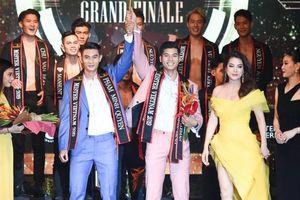 Chung kết Mister Việt Nam: kết quả có 2 quán quân gây sock, BTC cũng bất ngờ