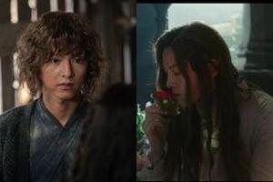 Rating phim 'Arthdal Chronicles' của Song Joong Ki giảm thấp kỷ lục kể từ khi lên sóng