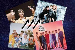Kết quả vòng pre-vote lễ trao giải AAA 2019: EXO duy trì dẫn trước BlackPink và BTS, Kang Daniel an toàn ở top 5