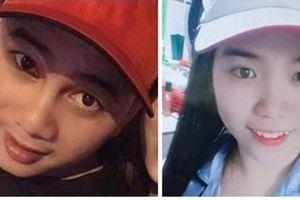 Cô gái 19 tuổi trong nhóm nghi can gây án chết người rồi bỏ trốn ở Bình Dương