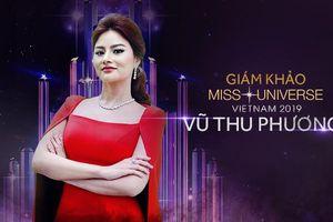 Vũ Thu Phương: 'Đại diện Việt Nam tại Miss Universe 2020 phải đủ sức mạnh để thành công như H'Hen Niê'