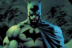 Bộ phim 'Batman' do Robert Pattinson đóng sẽ dựa trên loạt truyện 'The Long Halloween' đình đám