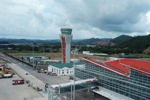 Phi công Vietnam Airlines bị phạt vì làm trái hiệu lệnh kiểm soát viên không lưu