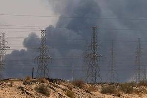 Iran cảnh báo Mỹ sau cáo buộc tấn công nhà máy dầu của Saudi