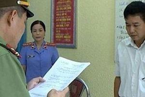 Xét xử vụ gian lận điểm thi THPT tại Sơn La