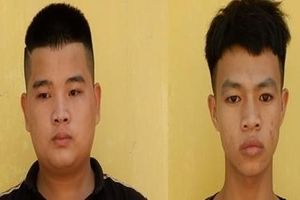 2 thanh niên giở trò sàm sỡ, cướp tài sản nữ du khách nước ngoài