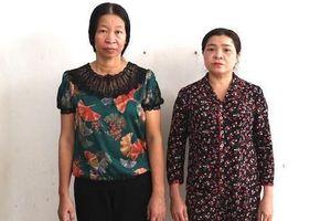 Khởi tố 2 'bà trùm' cho vay nặng lãi ở Hà Tĩnh