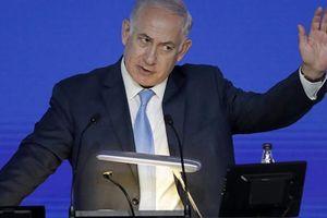 Hiệp ước quốc phòng Mỹ-Israel tạo lợi thế gì cho ông Netanyahu?