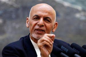 Tổng thống Afghanistan kêu gọi nối lại các cuộc đàm phán với Taliban