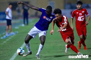 Trực tiếp Hà Nội FC vs Viettel vòng 23 V-League 2019