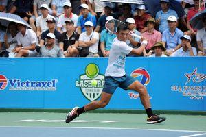 Lý Hoàng Nam vô địch đơn nam VTF-Masters 500-3