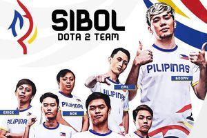 Philippines công bố đội hình Dota 2 dự SEA Games 30: Cộng đồng 'ngẩn tò te' vì chẳng biết ai