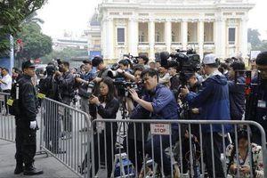 Không chấp nhận CPJ thông tin sai trái, cố tình bôi đen sự thật về Việt Nam