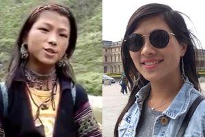 Từ hiện tượng mạng đến chuyện tình đẹp tan vỡ của cô bé H'Mông