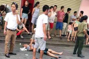Bắt 2 nghi phạm vụ nổ bưu kiện ở khu đô thị Linh Đàm