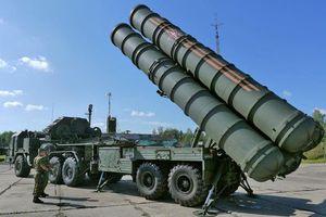 Nga bắt đầu sản xuất hàng loạt tên lửa S-500 vào năm 2020