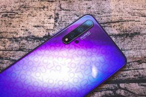 Huawei ra mắt smartphone cuối cùng có dịch vụ Google tại VN?