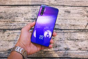 Trải nghiệm nhanh Huawei Nova 5T giá 9 triệu tại Việt Nam