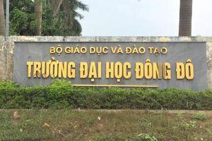Bộ Quốc phòng rà soát bằng ngôn ngữ Anh của ĐH Đông Đô, ĐH Thành Đô