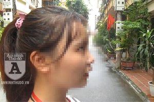 Kẻ sát hại 2 nữ sinh ở Nghĩa Đô tỏ ra 'lịch sự' trước khi gây án
