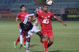 HLV trưởng Viettel phàn nàn việc thi đấu không có khán giả ở trận đấu với Hà Nội FC