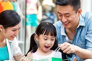 Ứng xử trong gia đình: Giáo dục con cái chưa bao giờ là chuyện dễ dàng