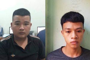 Khởi tố hai thanh niên sàm sỡ, cướp tài sản du khách nước ngoài