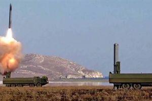 Lá chắn không thể bị chọc thủng: Tên lửa Nga đáng sợ!